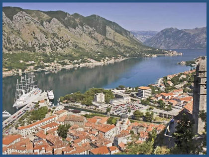 picture of the Kotor